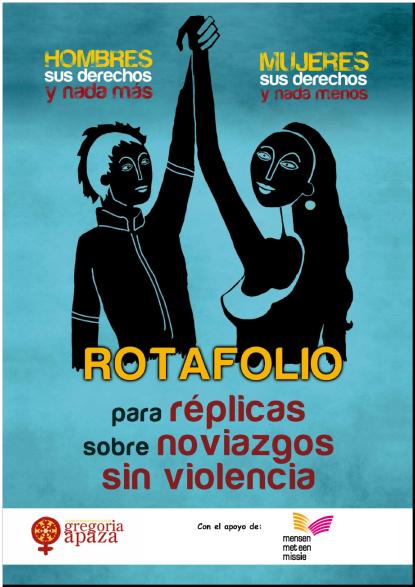 F2 Rotafolio replicadores noviazgos