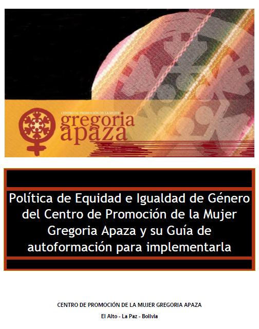 GuiaPoliticaEquidad